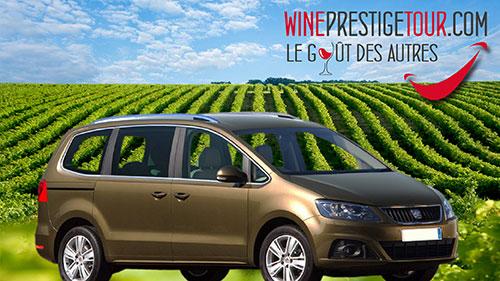 wine prestige tour oenotourism guide pierre fernandez châteauneuf-du-pape